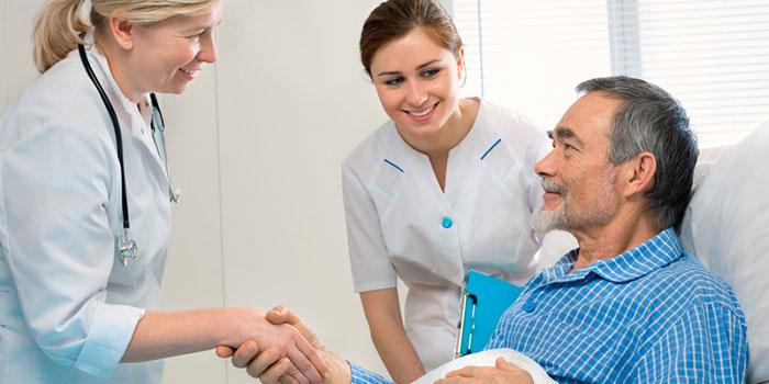 doctor patient communications